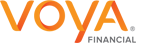 Voya Financial Logo
